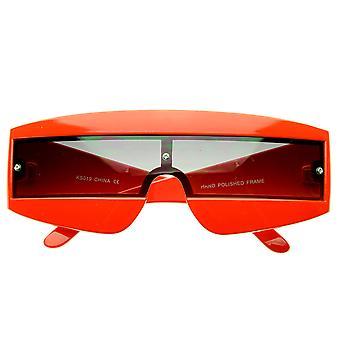 Futuristic Wrap Around Daft Punk Party Novelty Sunglasses