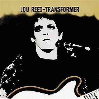 Lou Reed - transformator [CD] USA import