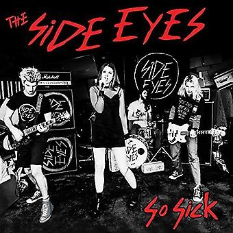 Side Eyes - So Sick [CD] USA import