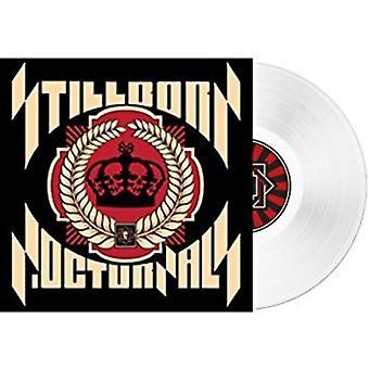 Stillborn - Nocturnals (White Vinyl) [Vinyl] USA import