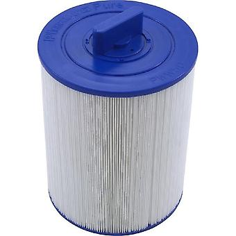 Pleatco PWW50P4 Replacement Filter for Waterway Front Access Skimmer