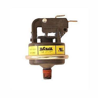 Raypak 062237B Heater Pressure Switch Kit