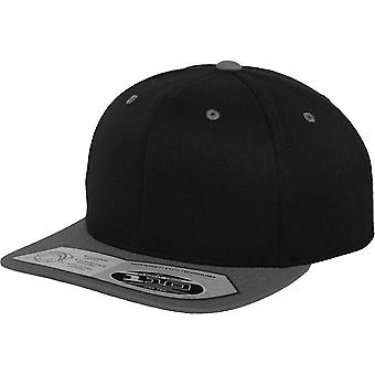 Flexfit by Yupoong Mens 110 Fitted Moisture Wicking Snapback Cap