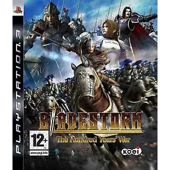 Bladestorm The Hundred Years War (PS3) - Nouveau