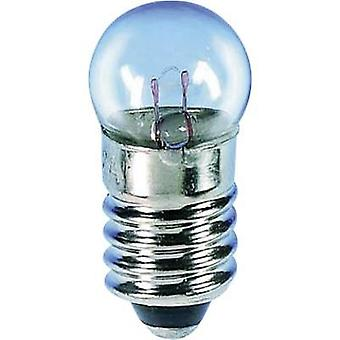 Barthelme 00810650 Bicycle light bulb 6 V 0.30 W Clear 1 pc(s)