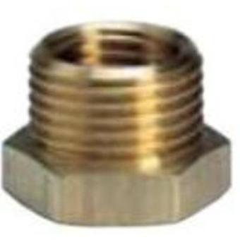 Einhell R3/8 auf R1/2 4139605 Pneumatisk reducerare 1 st