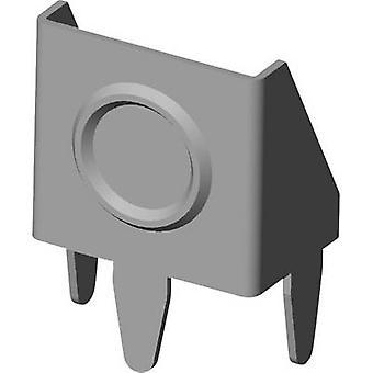 Vogt Verbindungstechnik 1456a.98 enda kontakt 1 x AAA löda lug (L x b x H) 7,1 x 10.4 x 14,3 mm