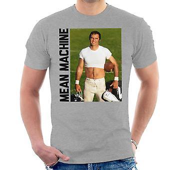 Burt Reynolds Kampfmaschine Pose Herren T-Shirt