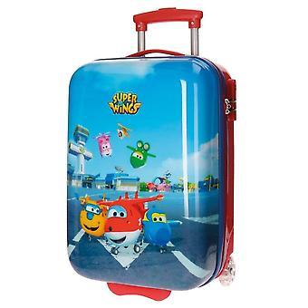Trolley maleta Super alas