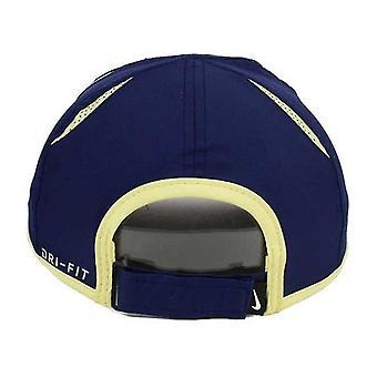 Milwaukee Brewers MLB Nike Featherlight Aerobill einstellbare Hat