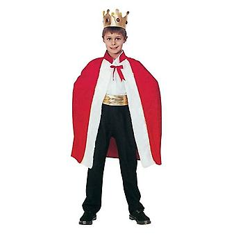 Bnov King's Robe Costume