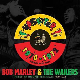 Bob Marley - paras Upsetter singleä 1970-19 [vinyyli] Yhdysvallat tuoda