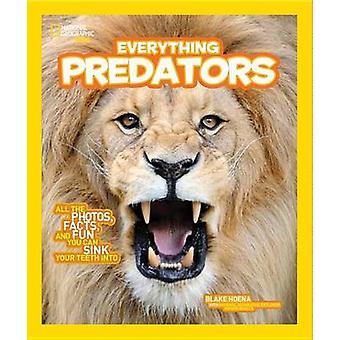 National Geographic kinderen alles roofdieren - alle foto's - feiten