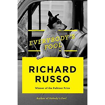 Everybody's Fool av Richard Russo - 9781760294809 bok