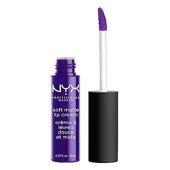 NYX PROF. MAKEUP Soft Matte Lip Cream Havana