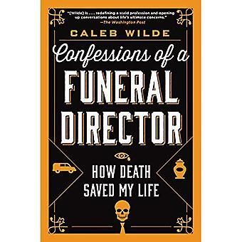 Bekentenissen van een begrafenisondernemer