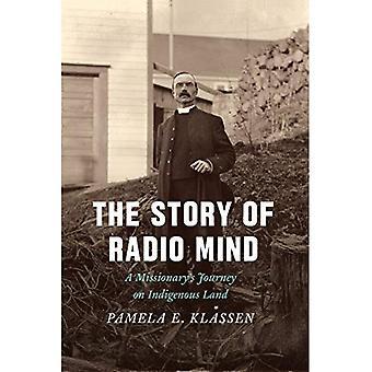 Die Geschichte von Radio Geist