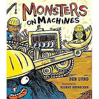 Potwory na maszynach