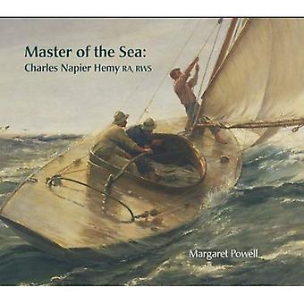 Meester van de zee: Charles Napier Hemy RA, RWS