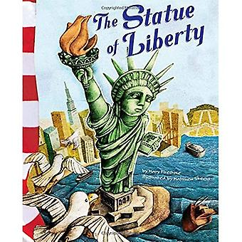 La Statue de la liberté (symboles américains)