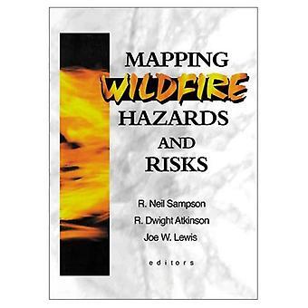 Kartlegging ild farer og risikoer