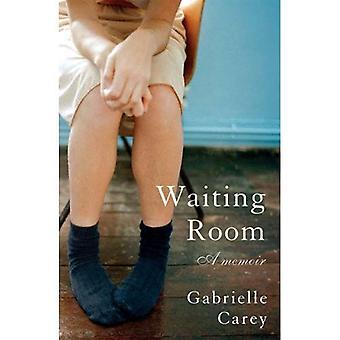 Salle d'attente: A Memoir