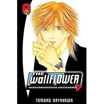 Wallflower, de 26 (Wallflower: Yamatonadeshiko Shichihenge)