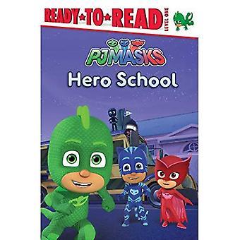 Held School (Ready-To-Read: niveau 1)