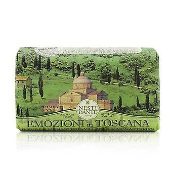 Nesti Dante Emozioni In Toscana naturale sapone - villaggi e monasteri - 250g/8.8 oz