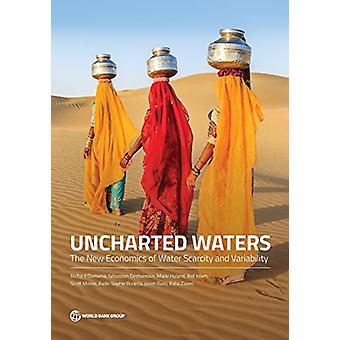 Onbekende wateren - The New Economics of waterschaarste en variabiliteit