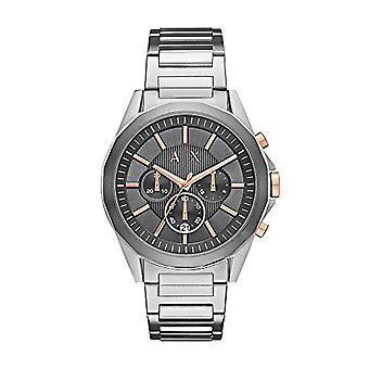 Armani Exchange Clock Men's ref. AX2606-