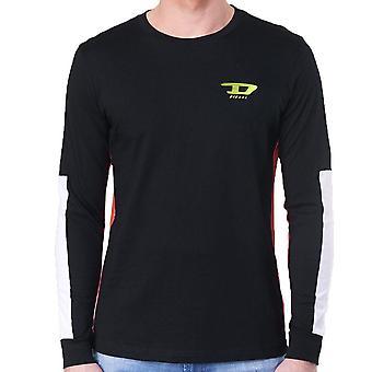 Diesel THARUS Long Sleeve T Shirt