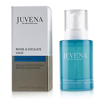 Juvena Skin Energy - Refine & Exfoliate Mask - 50ml/1.7oz