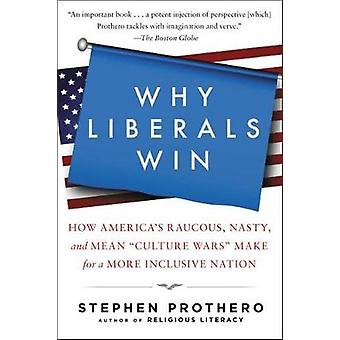 Why Liberals Win (Even When They Lose Elections) - How America's Rauco