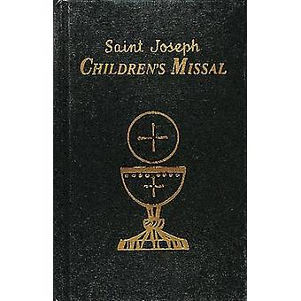 Children's Missal by Catholic Book Publishing Co - 9780899428062 Book