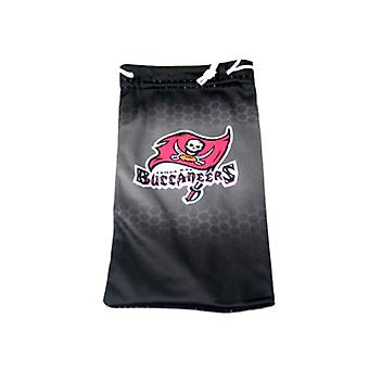 Tampa Bay Buccaneers NFL Microfiber Team Color Sunglasses Bag