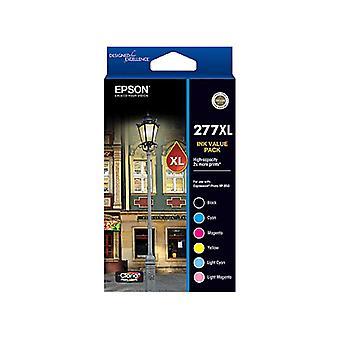 Pacchetto valore inchiostro Epson 277 6 HY