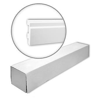 Skirting boards Profhome 153101-box