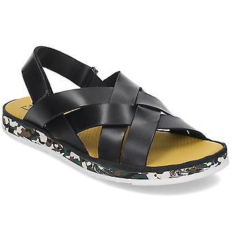 Fly London Bone P501040000 universele zomer heren schoenen