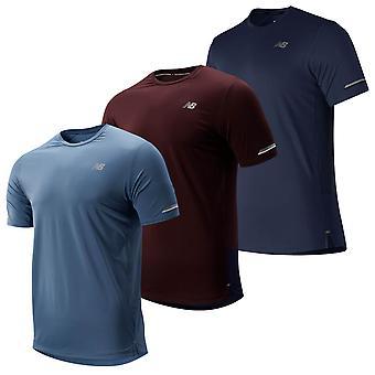 Uusi tasa paino Mens Ice SS 2,0 T-paita