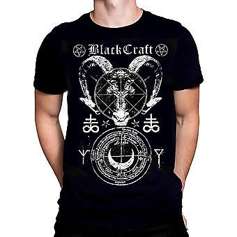 Blackcraft cult - leviathan - men's t-shirt