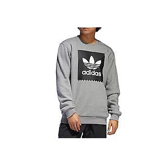 adidas BB Crewneck DU8330 Mens sweatshirt