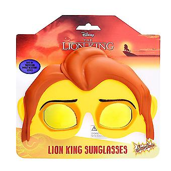 Party Costumes - Sun-Staches - Lion King Simba New sg3535