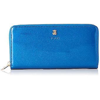 Tous Tous Tous995960400DonnaBlu (Azul) 19.5x11x2 centimeters (W x H x L)