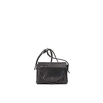 Fritzi aus Preussen Mendocino - Black Women's shoulder bags (Black) 22x6x16 cm (W x H L)