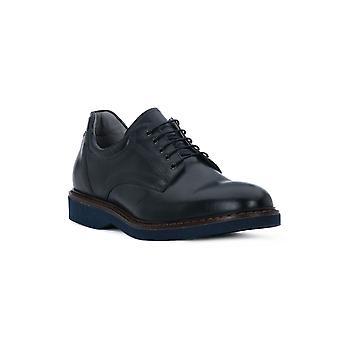 Black Gardens 200 neapolis blue shoes