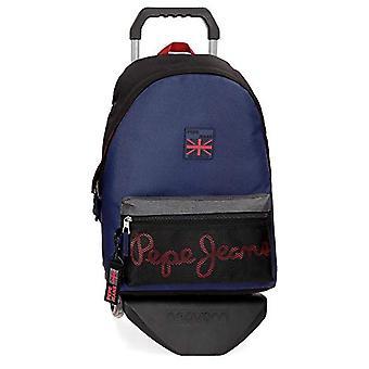 Pepe Jeans Hammer Backpack 42.79 Multicolor (Multicolor) 64423N1