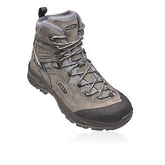 Keen Karraig Mid Waterproof Walking Boots - AW20