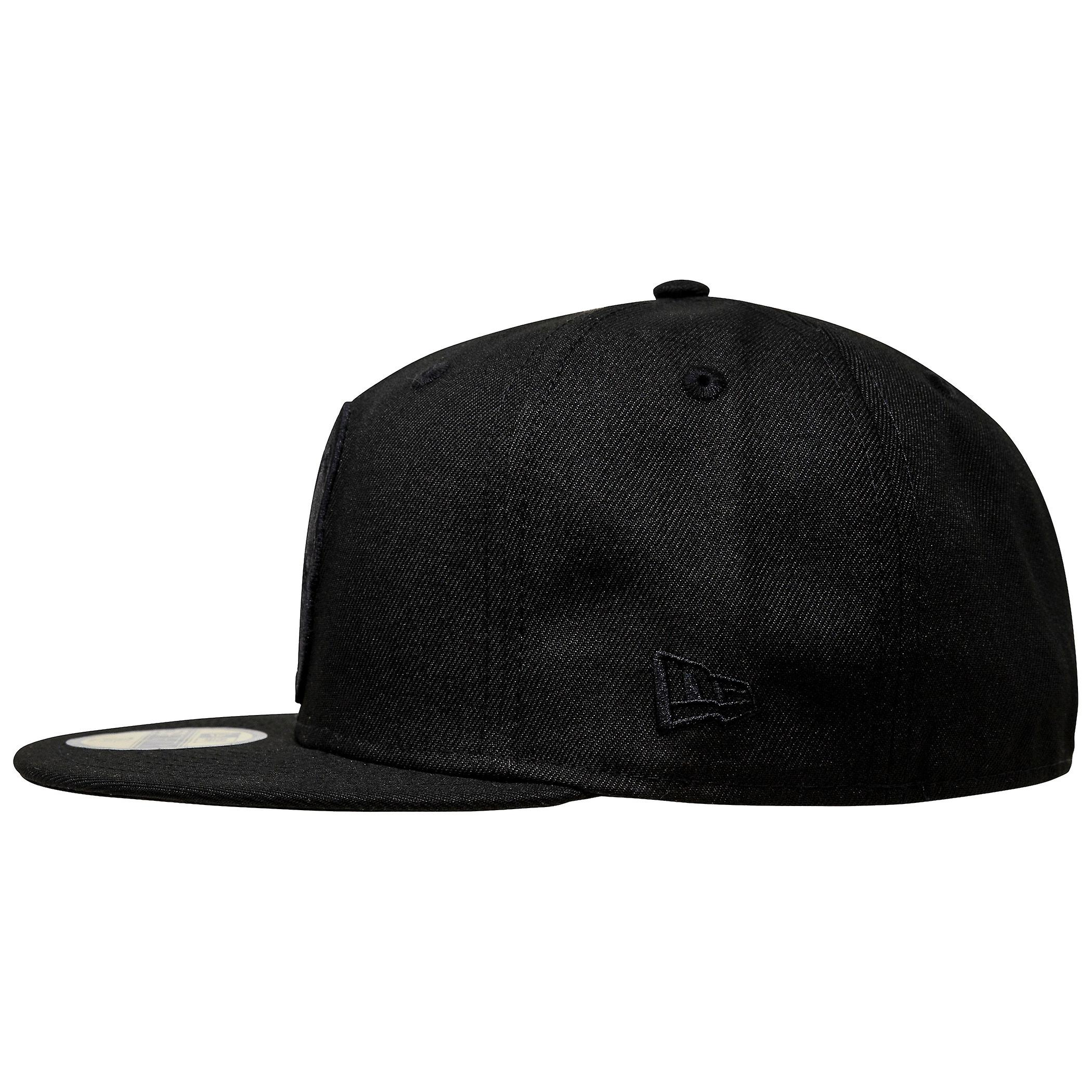 Long Live Iron Man Memorial MCU New Era 59Fifty Fitted Hat Black