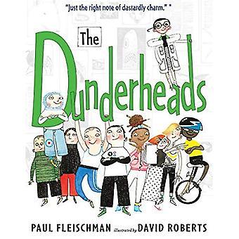 Les Dunderheads